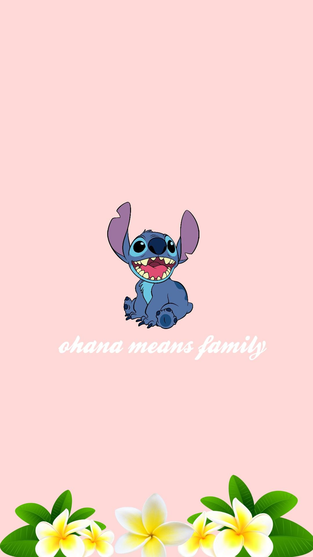 Aesthetic Stitch Cartoon Wallpapers Posted By Michelle Thompson