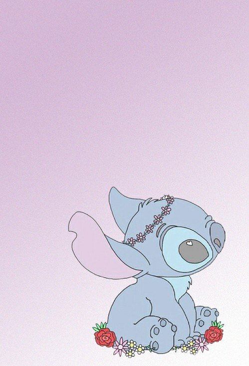 Aesthetic Stitch Wallpapers Posted By Christopher Mercado