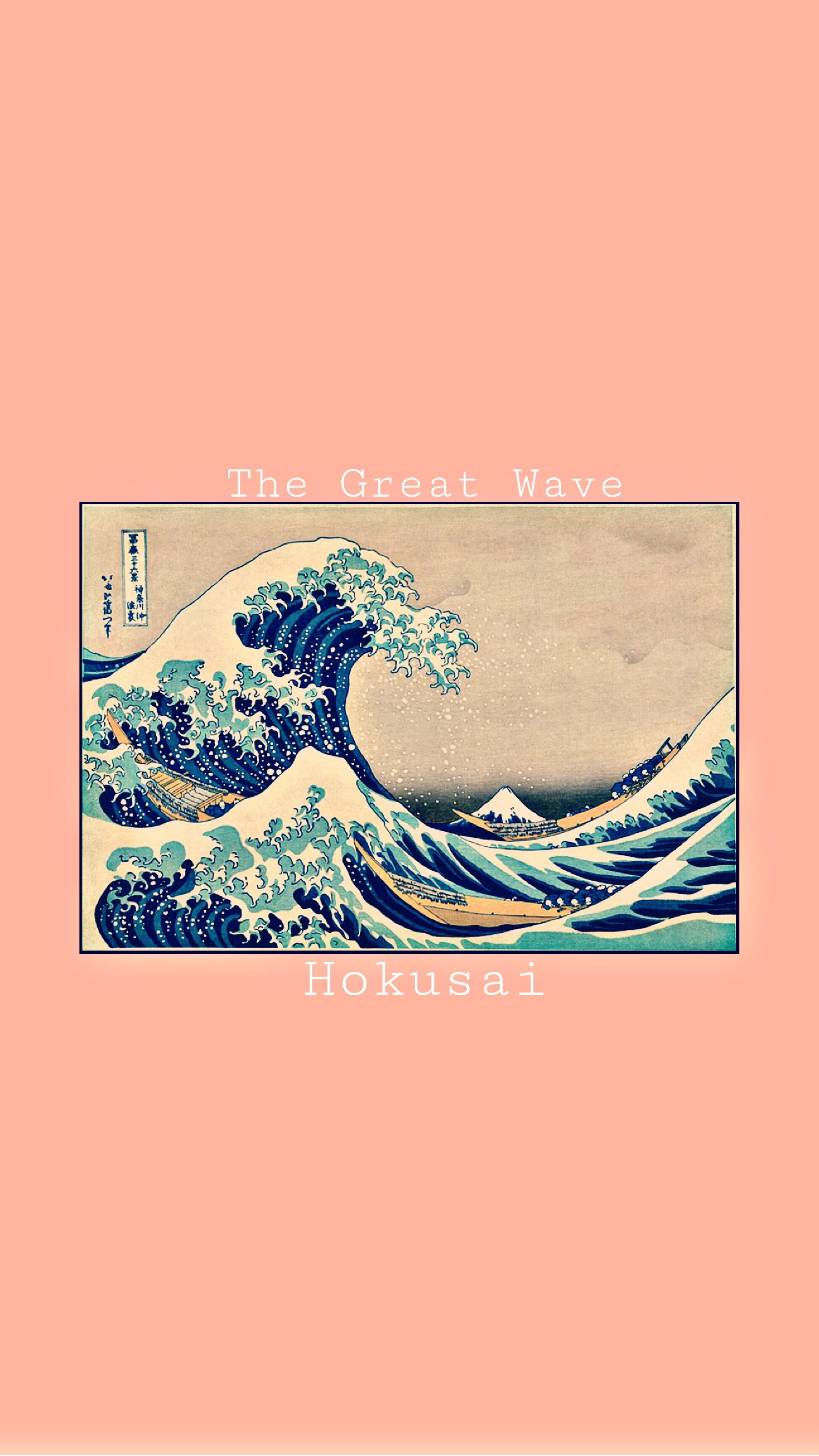 Aesthetic Wave Wallpapers posted by ...