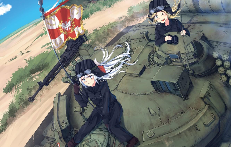 Anime ww2 The History