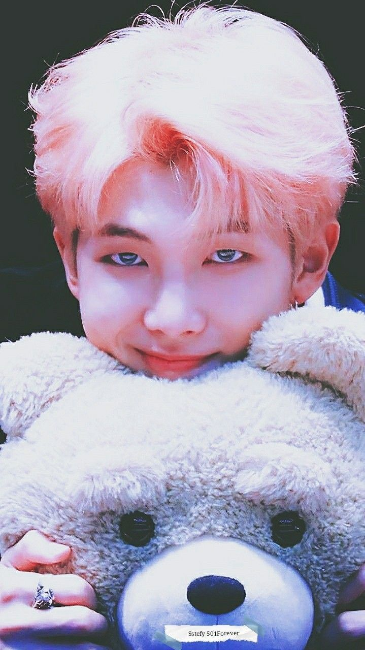 Bts Kim Nam Joon Rm Wallpapers posted by Zoey Simpson