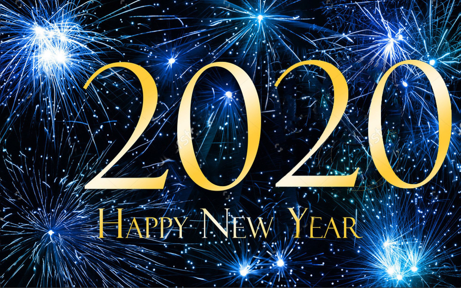 Happy New Year 1920x1080 Wallpapers ...