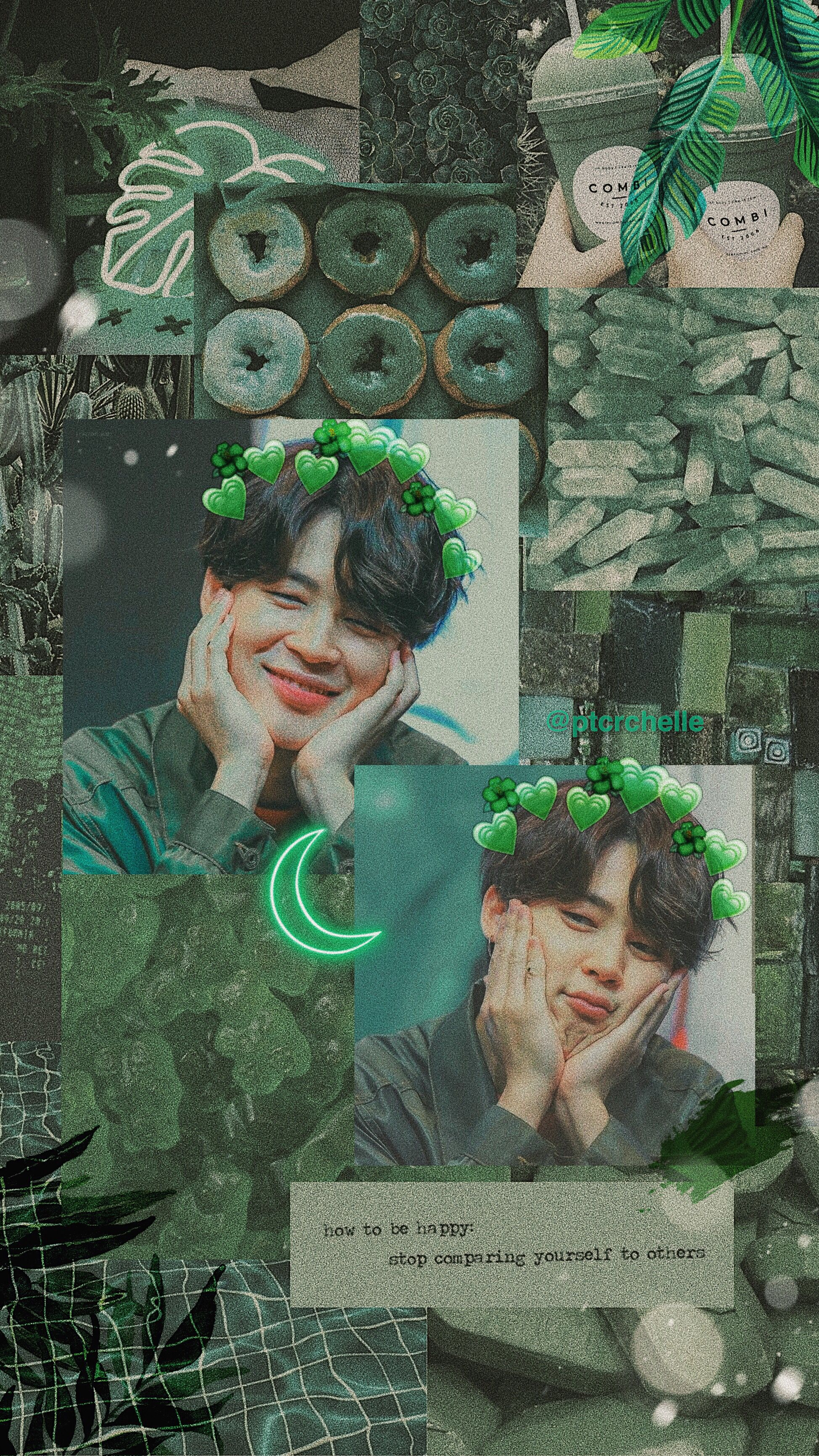 Jimin Cute Wallpapers Posted By Ryan Simpson