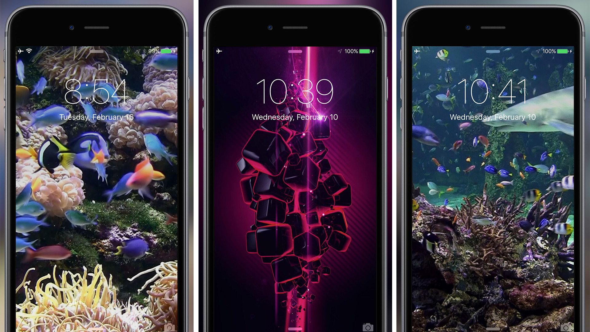 3d Wallpaper App posted by Samantha Simpson