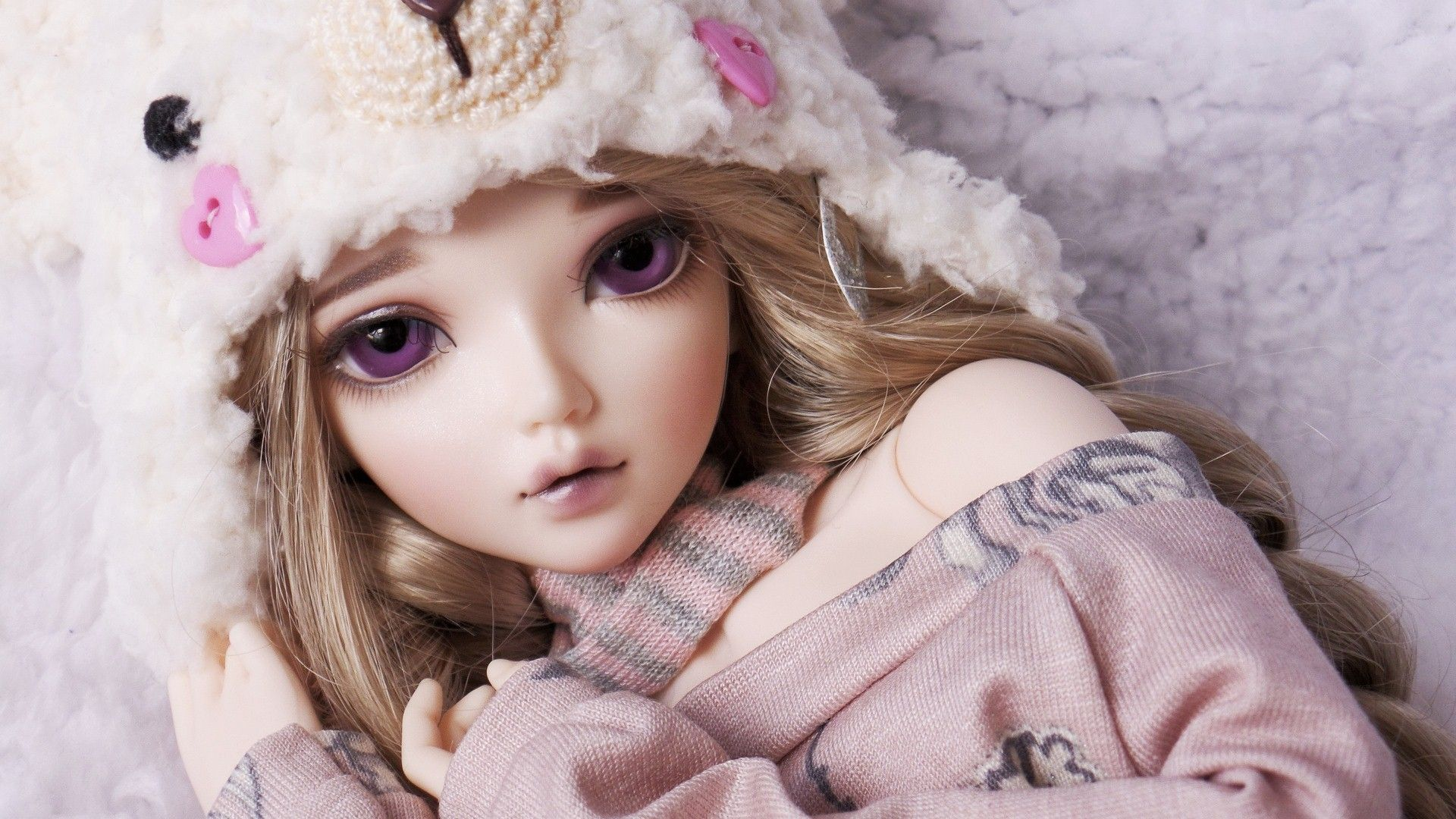 Barbie Wallpaper For Mobile posted by ...
